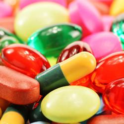 Étrendkiegészítők (12)