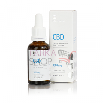 CBD olaj 30ml 3000mg