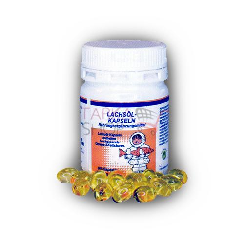 Lazacolaj kapszulák (90db)   Étrendkiegészítők