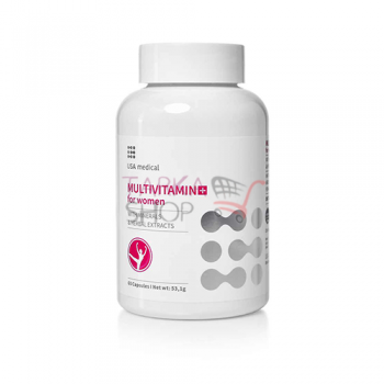 MULTIVITAMIN FOR WOMEN kapszula 60 db